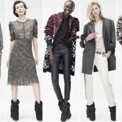 Yeni H&M Kış Sezonu