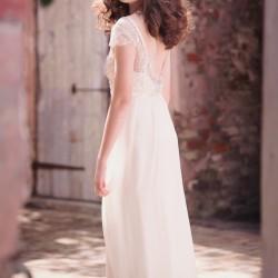 Şık 2014 Sarah Seven Gelinlik Modelleri