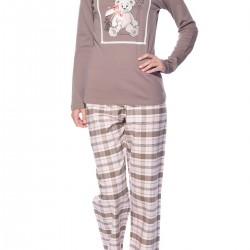 Şirin Yeni Pijama Modelleri