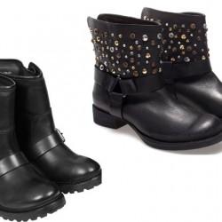 2015 Kışlık Ayakkabı Modelleri