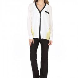 Beyaz Bluz Fabrika Yeni Sezon Modelleri