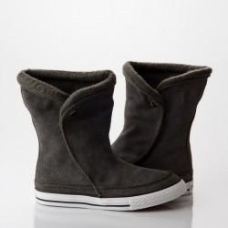 Kışlık Converse Bayan Ayakkabı Modelleri