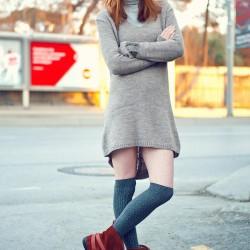 Kemerli Bot Hotiç Ayakkabı Modelleri