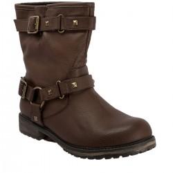 Kemerli Skechers Çizme Modelleri