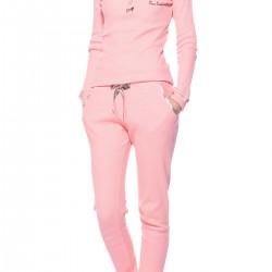 Pembe Takım Yeni Pijama Modelleri