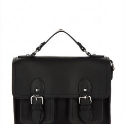 Siyah David Jones Çanta Modelleri
