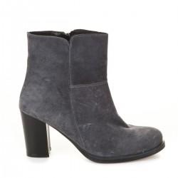 Zarif Topuklu Hotiç Ayakkabı Modelleri