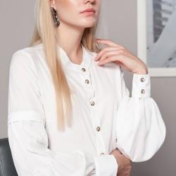 Beyaz Gömlek Duse Yeni Sezon Modelleri