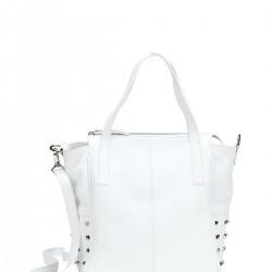 Beyaz Hotiç Çanta Modelleri