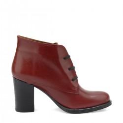 Bordo Ayakkabı Beta Ayakkabı Modelleri