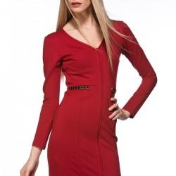 Fermualı Yeni Sezon Elbise Modelleri