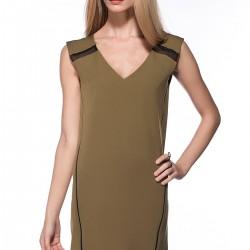 Haki Yeni Sezon Elbise Modelleri
