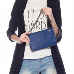 Mavi Stella McCartney Çanta Modelleri