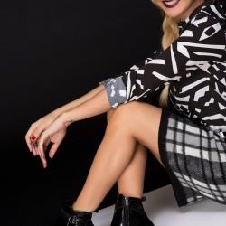 Siyah Soho Ayakkabı Modelleri
