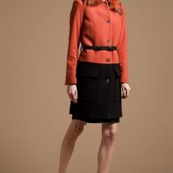 Turuncu Kaban Yeni Sezon Versace Modelleri