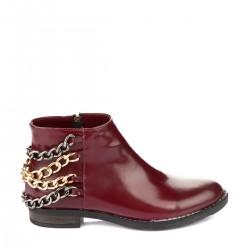 Zincir Detaylı Ayakkabı Soho Ayakkabı Modelleri