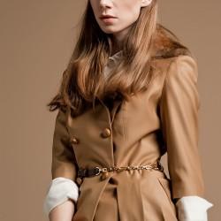 Zincir Kemerli Ceket Yeni Sezon Versace Modelleri