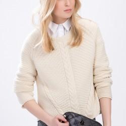 Şık Çanta 2015 Moncler Kış Giyim Modelleri