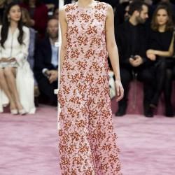 Şık Tulum Christian Dior 2015 İlkbahar-Yaz Modelleri