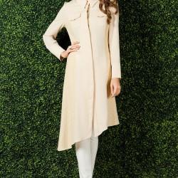 Açık Sarı 2015 Tunik Modelleri