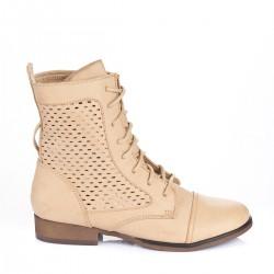 Bej Ayakkabı Steve Madden Ayakkabı Modelleri