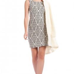 Desenli Elbise Perrylook 2015 Modelleri