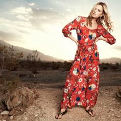 Elbise Juicy Couture 2015 İlkbahar Koleksiyonu