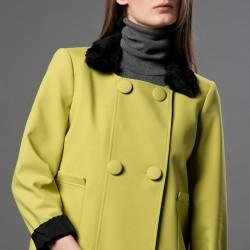 Fıstık Yeşili 2015 Versace 19.69 Modelleri