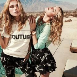Juicy Couture 2015 İlkbahar Koleksiyonu