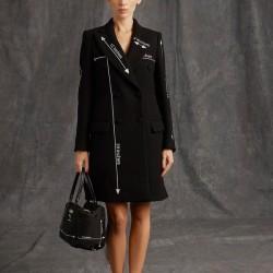 Siyah Kaban Moschino 2015 Modelleri