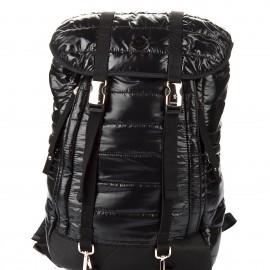 Siyah Sırt Çantası 2015 Moncler Kış Giyim Modelleri