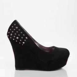 Zımba Detaylı Steve Madden Ayakkabı Modelleri