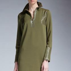Zeytin Elbise 2015 İpekyol Modelleri