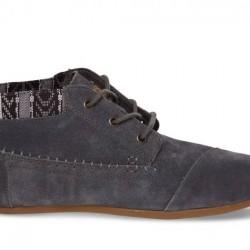Şık Toms 2015 Ayakkabı Modelleri