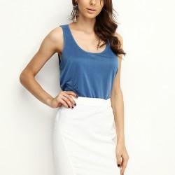 Beyaz Etek Armani Jeans Etek ve Elbise Modelleri