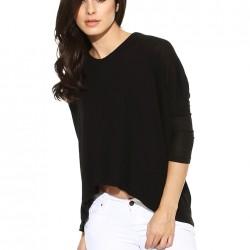 Crop Bluz Yeni Tiffany Modelleri
