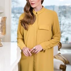 Safran Tunik Vavist 2015 Modelleri