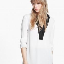 Şık Mango 2015 Bluz Modelleri