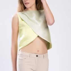 Crop Setre 2015 Bluz Modelleri