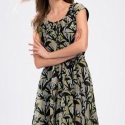 Desenli Park Bravo Elbise Modelleri