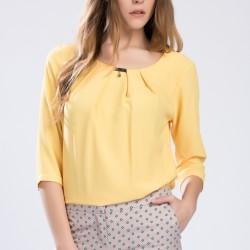 Sarı Setre 2015 Bluz Modelleri