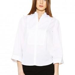 Beyaz Gömlek Max Azria Yeni Sezon Modelleri