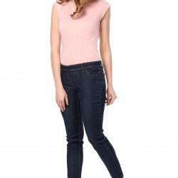 Koyu Lacivert 2015 Jean Pantolon Modelleri