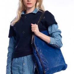 Saks Mavisi Stella McCartney 2015 Çanta Modelleri