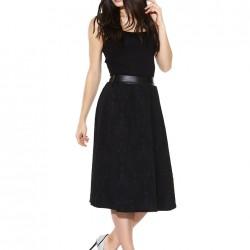 Siyah Etek 2015 Batik Modelleri