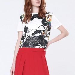 Tişört Naive 2015 Modelleri
