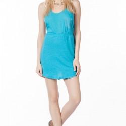 Turkuaz Zara 2015 Elbise Modelleri