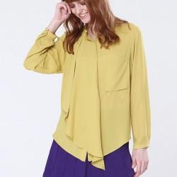 Volanlı Gömlek Naive 2015 Modelleri