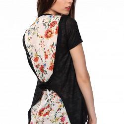 Zarif 2015 Yazlık Bluz Modelleri