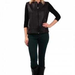 Petrol Yeşili Tayt Pantolon Yazlık Pantolon Modelleri